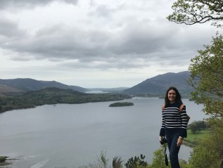 Return to Scotland, Part 1: The Lake District