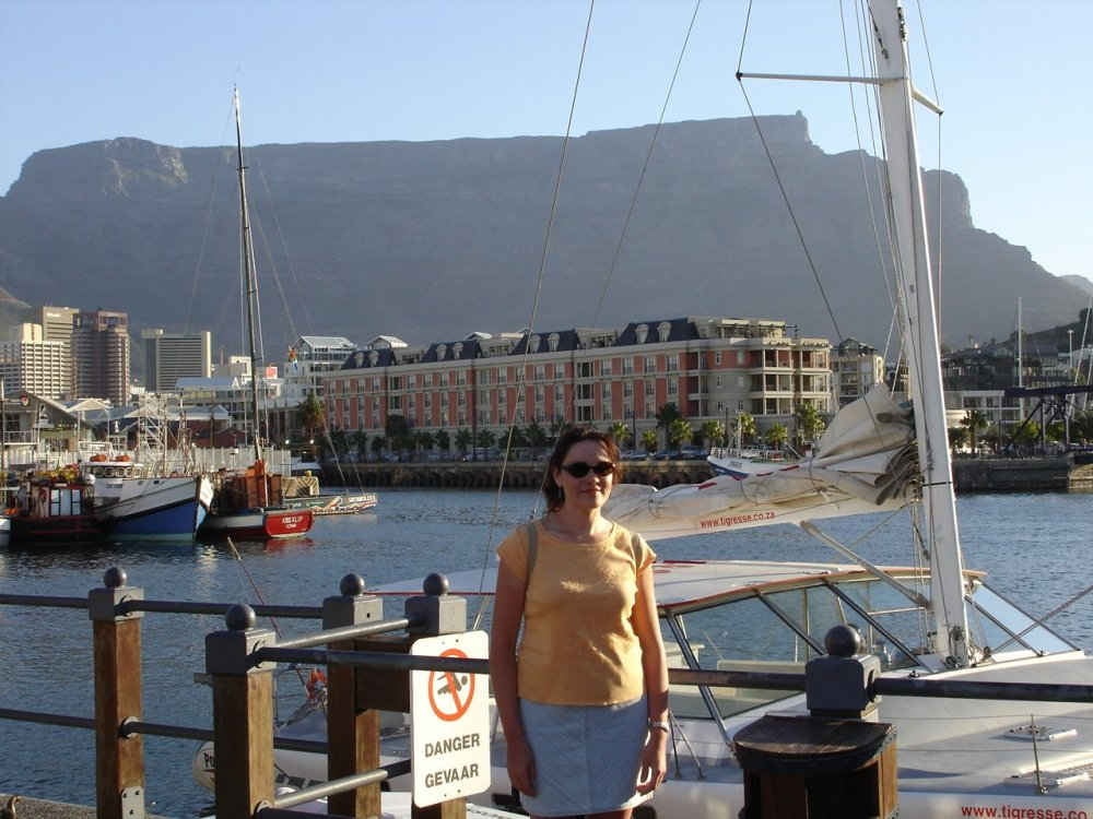 South Africa 159