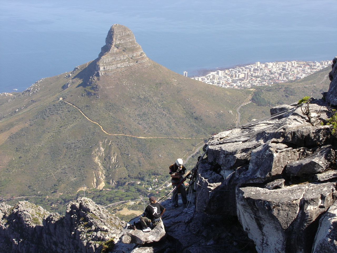 South Africa 163
