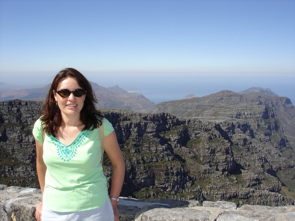 South Africa 164
