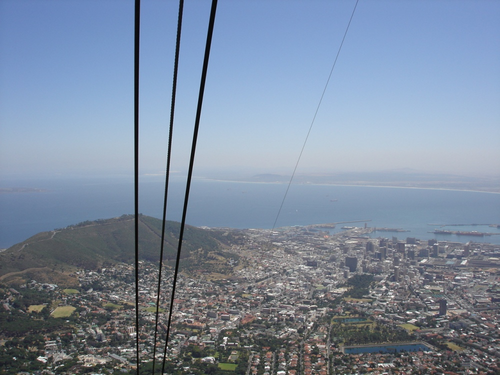 South Africa 168